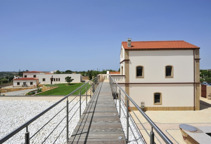 Luxury Estate with Vineyards - Additional Buildings